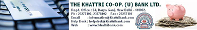 The Khatri Co-Op(U) Pvt. Ltd.