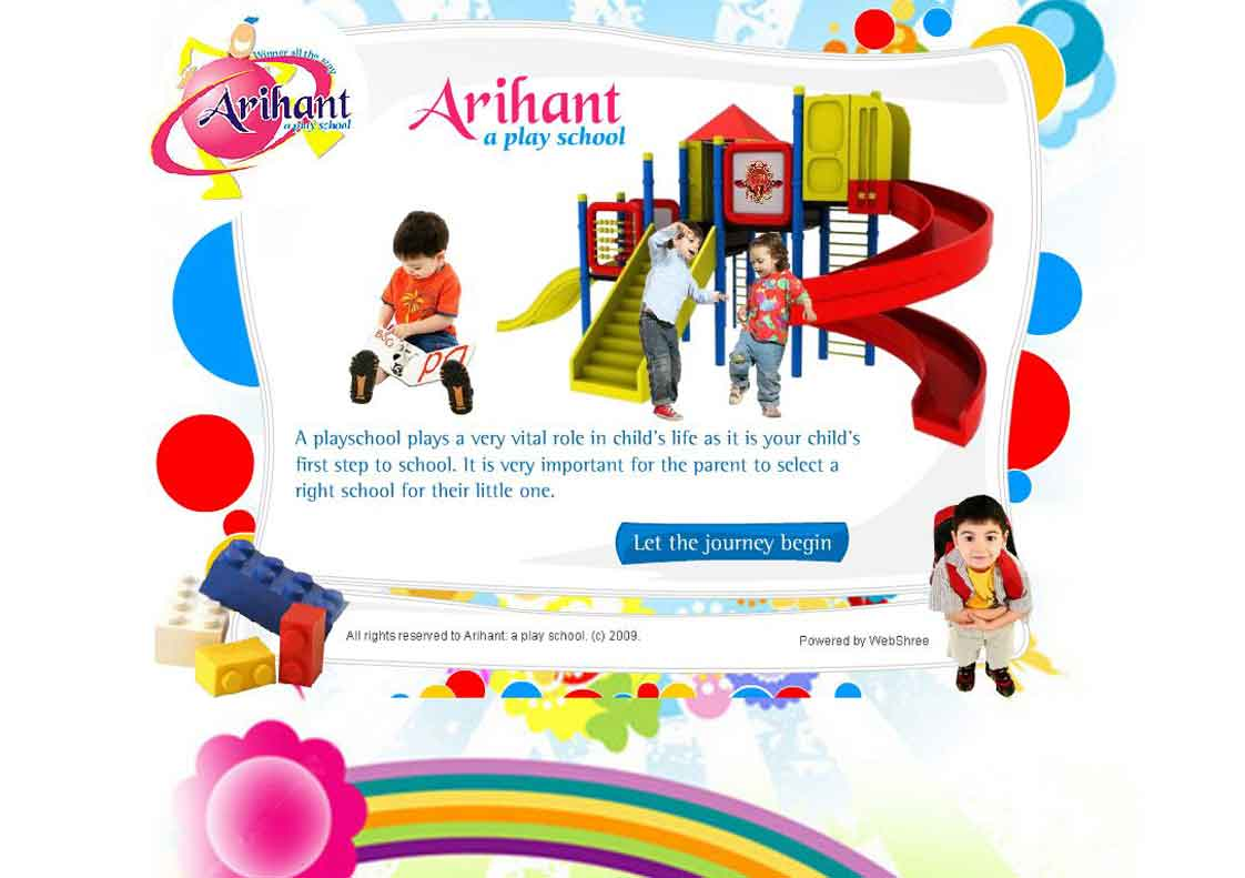 Arihant Play School