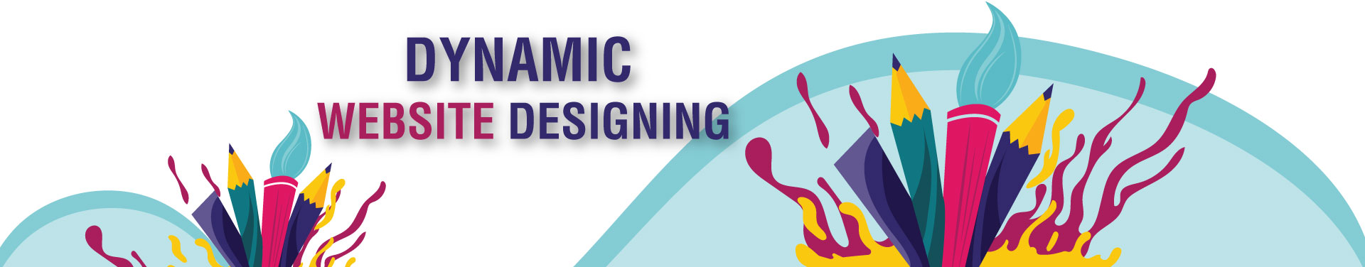 Dynamic Website Designing