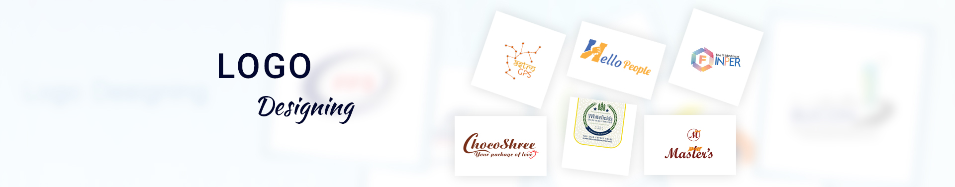 Logo Designing Packages