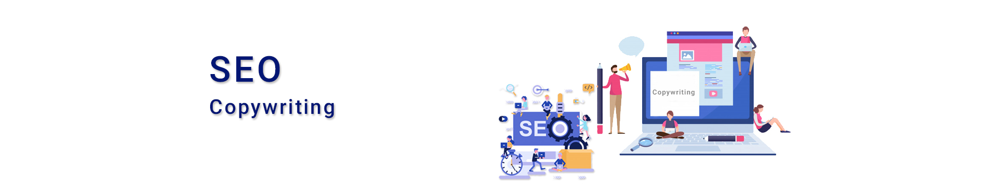 Seo copywriting services google