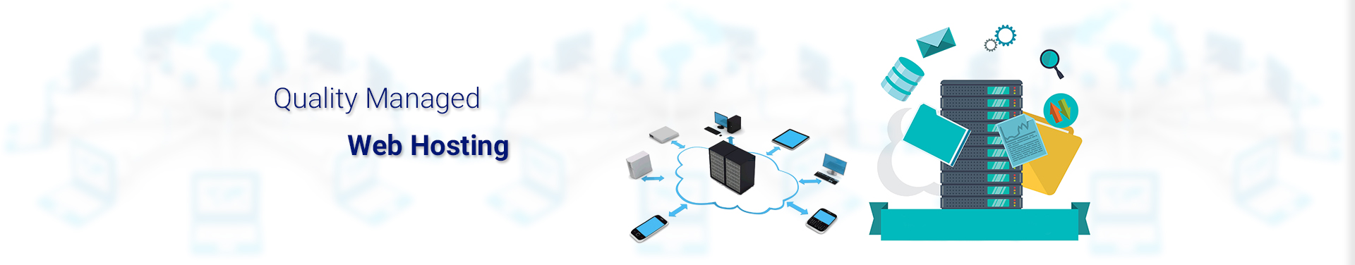 Web Hosting Packages in Delhi