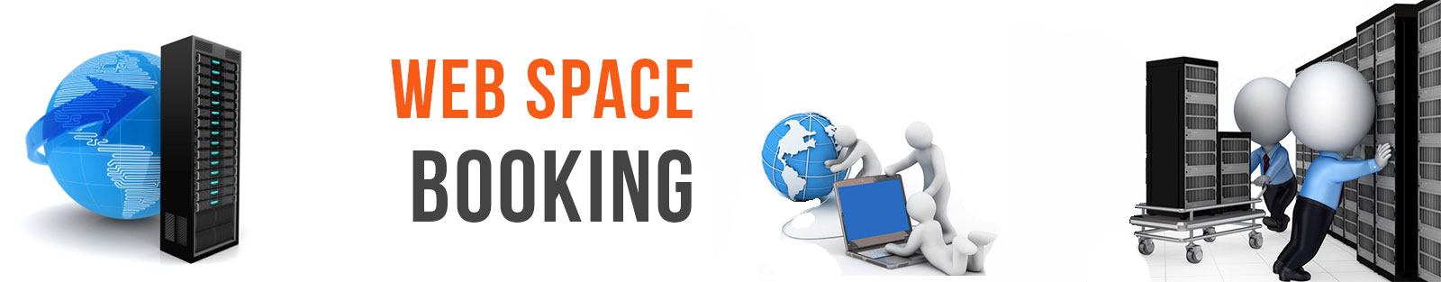 Web Space Booking