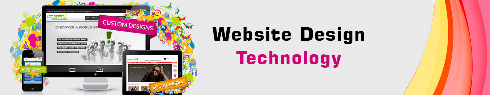 Web Design Technology
